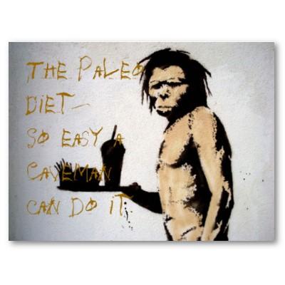 paleo-caveman